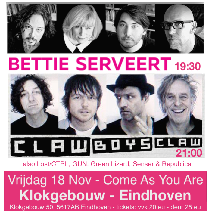 flyer-18-nov-16-klokgebouw-betties-claw-boys